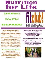 FREE FIT CAMPS