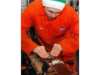Ski and Snowboard repairs and maintenance - learn to tune your own gear at Man Cave Services