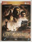 The Color of Magic (Curry/Astin)