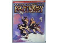 Frank Frazetta Fantasy Illustrated - Issue 5