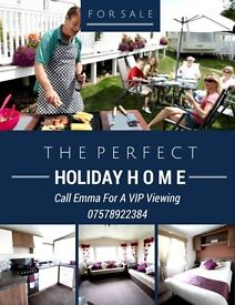 Static DG & CH Holiday Home For Sale Clacton On Sea Essex Near The Train Station Parkdean Resorts
