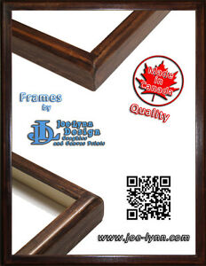 Quality Custom Framing - Fast Service - Reasonable Prices