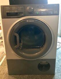 Hotpoint Aquarius 7kg Condenser Dryer