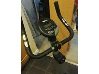 Exercise bike - pro fitness