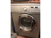 Urgent moving home sale. Washer & dryer £150