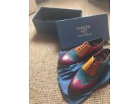 👞 Barker *creative collection* 9 1/2 size