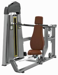 NEW Complete Commercial Gym / Fitness Club Dual Movement 16 Functions in 8 Units (16 Exercises)