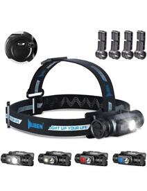 led head torch(new)