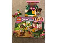 Lego friends various