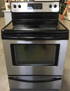 EZ APPLIANCE FRIGIDAIRE STOVE $449 FREE DELIVERY 403-969-6797