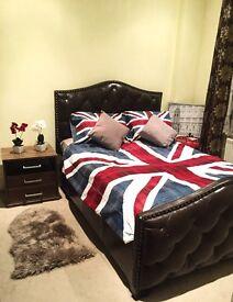Double Room, Paddington, Edgware Road, Marylebone, Hyde Park, Marble Arch, Bills included, zone1