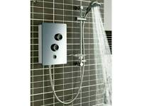 Triton electric lectric shower 9.5kw