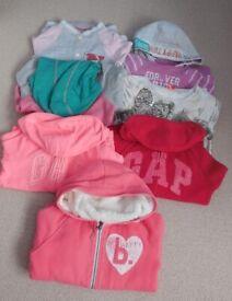 Girls clothes bundle age 8-9, 9 y