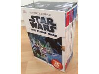 Star Wars Book Set by DK Readers (20 books)