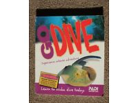 PADI open water dive manual