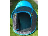 New/unused Yellowstone 2 man pop up tent