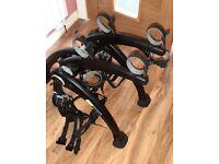 Saris Bones 2 Bike Cycle Transport Rack - Black. As New Condition.