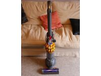 Dyson DC50 Fully Serviced for All Floor Types Twin Tier Cyclone Technology, Delivery Available....