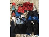 Boys 2-3 years bundle of clothes