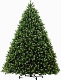 Christmas Tree - 7ft 6in Luxury Spruce
