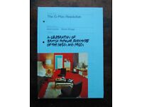 The G Plan Revolution BOOK mid century modern furniture vintage modernism Brighton gplanera