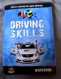 LDC Driving Skills Workbook