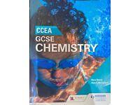 CCEA GCSE Chemistry, by Henry/McFarland