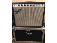 Fender 68 Custom Princeton Reverb Reissue Amp