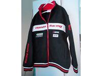 Honda Racing Fleece for sale Size S