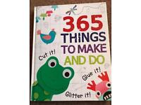 Art and craft ideas books