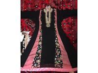 Women's suit/dress 3 pieces