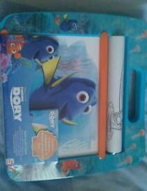 Dory drawing board new