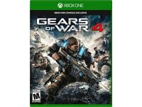 [XBOX ONE] GEARS OF WAR 4 - GAME