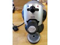 Krups coffee pod machine KP2000