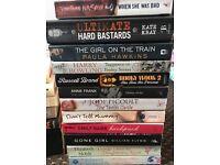 Job lot of 33 books