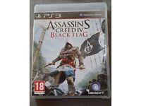 Assassin's Creed IV: Black Flag (Sony PlayStation 3