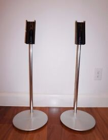 BANG AND OLUFSEN BEOLAB 4000 FLOOR STAND IN CLEAN PLEASE CALL 07707119599
