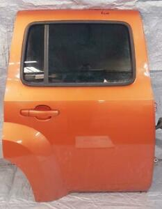 DOOR REAR Right / Passenger side - complete for 2006 to 2011 CHEVY HHR - CHEVROLET HHR EXTENDED SPORTS VAN $150