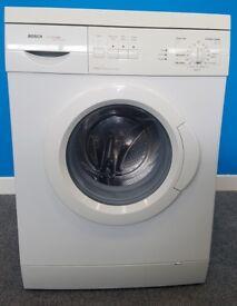 Bosch Washing Machine WFL2462GB/12/FS20489 ,6 months warranty, delivery available in Devon/Cornwall