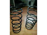 Citroen picasso front springs