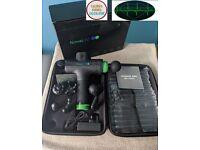 Massage Gun with newest German technology by NovaLitZ