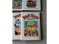 Beano Dandy Special Annuals
