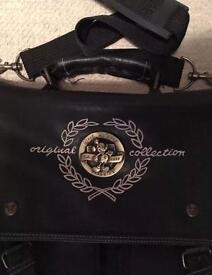 Mickey Mouse Disney originals laptop messenger bag large