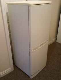 In Bideford An LG Energy 'A' Rated 4 Star Fridge Freezer.
