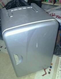 Morphy Richards small fridge