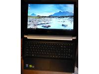 Lenovo Flex 2 Touchscreen Laptop