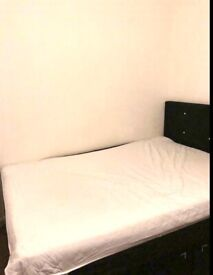 Double room for single occupancy available immediately