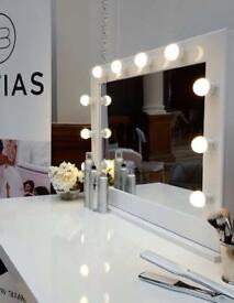 Hollywood Vanity Mirror with Light makeup mirror lighted mirror
