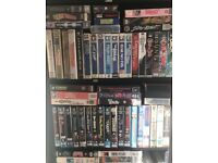 WANTED - VHS Video Tapes ( Originals)Ex Rentals Cash Paid - Staffordshire and surrounding areas