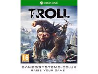 Get Troll & I on Xbox One & PS4 Brand New for just £35.99!